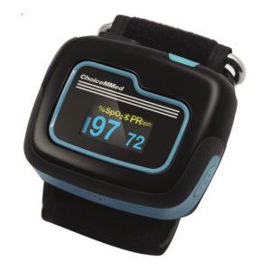 300W1 Wrist Pulse Oximeter *1 Year Warranty