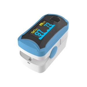 Fingertip Pulse Oximeter C29 *1 Year Warranty