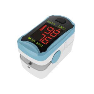 Fingertip Pulse Oximeter C19 *1 Year Warranty