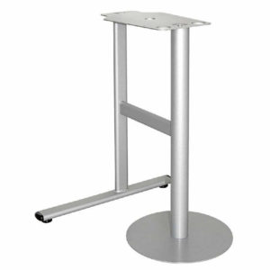 Stand for TM-2657P Waiting Room BP Unit