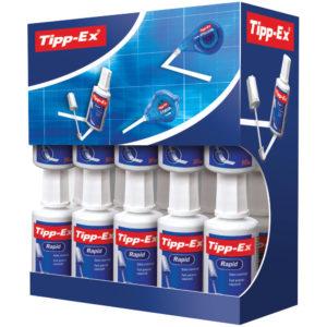 TIPPEX RAPID VALUE PACK 895950 PK20