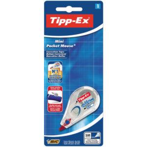 TIPP-EX MINI POCKET MOUSE BLISTER