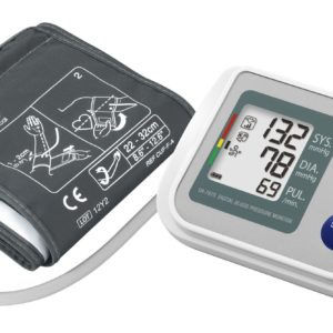 A&D Blood Pressure Monitor With Adult Cuff
