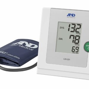 A&D Simple Blood Pressure Monitor