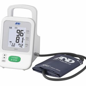 A&D All in one Desktop Blood Pressure Monitor