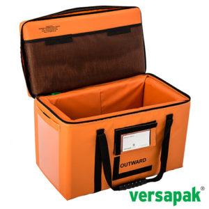 Versapak Insulated Medical Vaccine Carrier-Medium (T2)