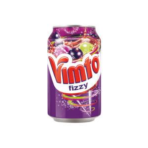 VIMTO 330ML CAN PK24