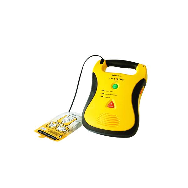 WALLACE CAMERON LIFELINE AUTO AED
