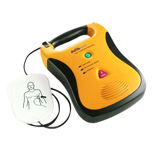 WALLACE CAMERON LIFELINE S/AUTO AED