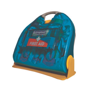 WALLACE ADULTO PREM 50 FIRSTAID DISP