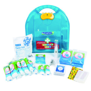 ASTROPLAST CHILDCARE FIRST AID KIT