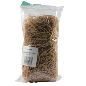 RUBBER BAND SIZE 24 454GM 1.5MMX160MM