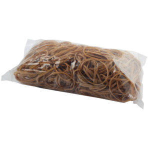 RUBBER BAND SIZE 32 454GM 3MMX75MM