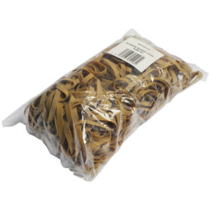 RUBBER BAND SIZE 64 454GM 6MMX87MM