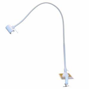 Daray X100 LED Desk Clamp Examination Light