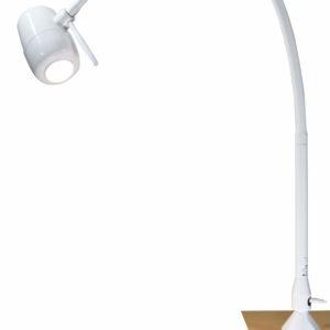 Daray X200 LED Desk Clamp Examination Light