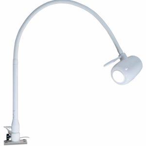 Daray X200 LED Fixed Desk Mount Examination Light