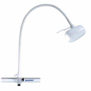 Daray X200 LED Rail Clamp Examination Light