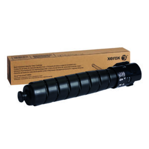 XEROX C8000 BLACK TONER
