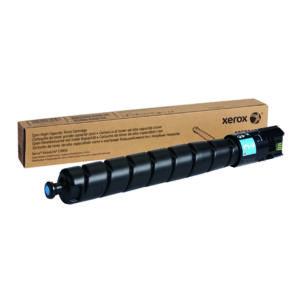 XEROX C8000 HI CAPACITY CYAN TONER