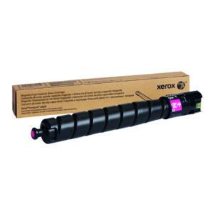 XEROX C8000 HI CAPACITY MGNTA TONER