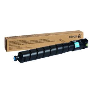 XEROX C9000 HI CAPACITY CYAN TONER