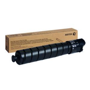 XEROX C9000 HI CAPACITY BLACK TONER