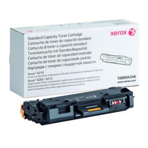 XEROX B210/B205/B215 STD TONER BLK