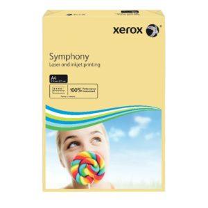 XEROX SYMPHONY A4 80GSM PSTL IVRY PK500