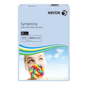 XEROX SYMPHONY A4 80GSM PSTL BLUE PK500