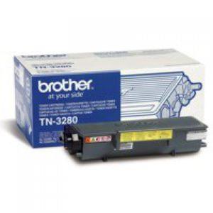 Brother Original TN3280 Toner Cartridge