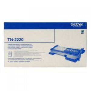 Brother Original TN2220 Toner Cartridge