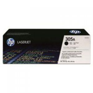 HP Original CE410A Toner Cartridge