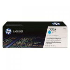 HP Original CE411A Toner Cartridge