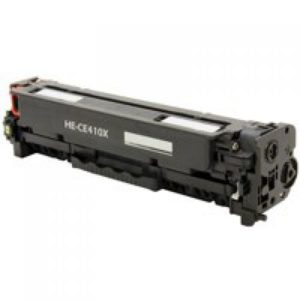 HP Original CE410X Toner Cartridge
