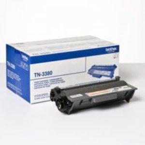 Brother Original TN3380 Toner Cartridge