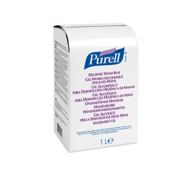 Purell Hand Sanitizer 1000ml NXT Refill x 1.