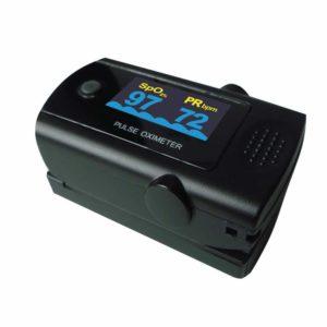 Fingertip Pulse Oximeter CF3 *2 Year Warranty
